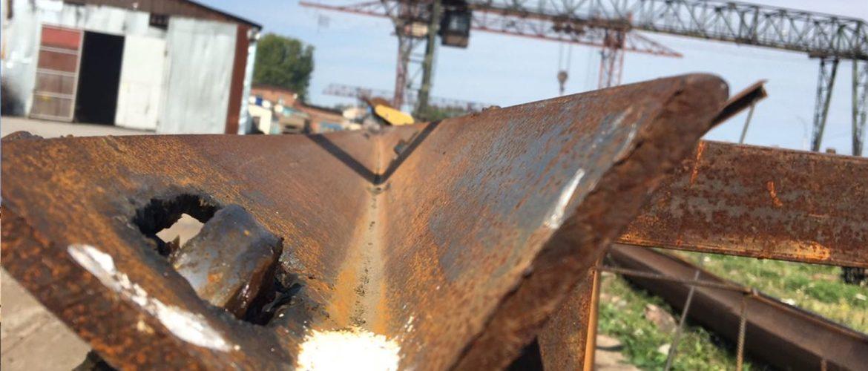 Купить черный металл в Новосибирске